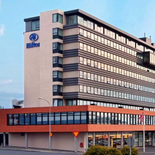 Hilton Reykjavík Nordica