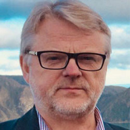 Vilhjálmur Guðmundsson, Committee Member