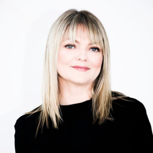 Auður Nanna Baldvinsdóttir