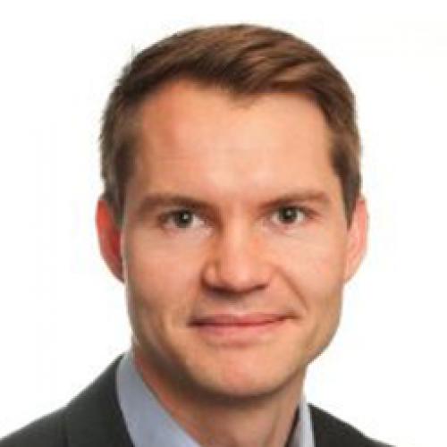 Friðrik Ómarsson, Committee Member
