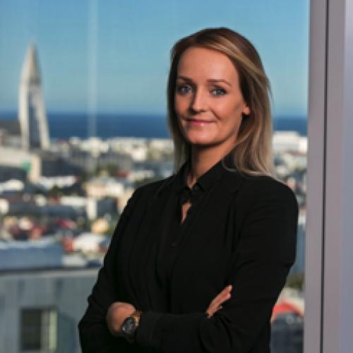 Harpa Pétursdóttir, Committee Member