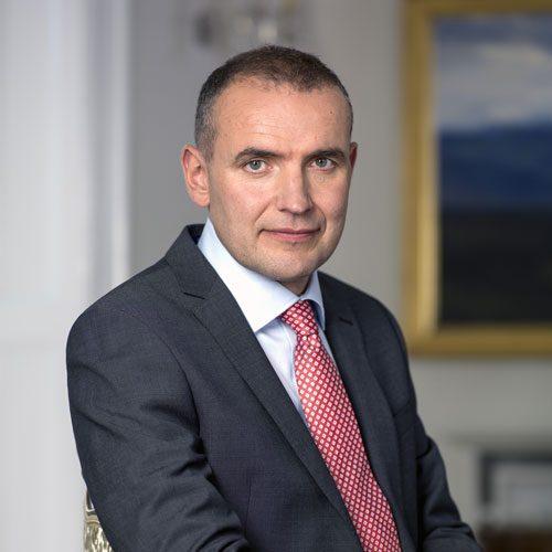Guðni Th. Jóhannesson